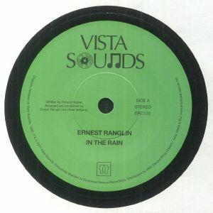 RANGLIN, Ernest - In The Rain