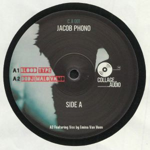 JACOB PHONO - CA 001