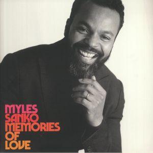 SANKO, Myles - Memories Of Love