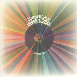 CORNERSHOP - Urban Turban: The Singhles Club