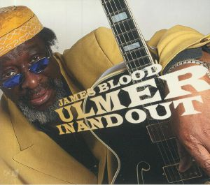 ULMER, James Blood - Inandout