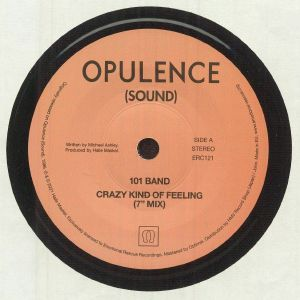 101 BAND - Crazy Kind Of Feeling