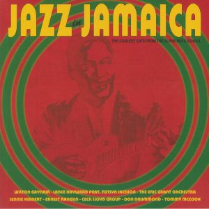 VARIOUS - Jazz In Jamaica: The Coolest Cats From The Alpha Boys School