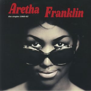 FRANKLIN, Aretha - The Singles 1960-62
