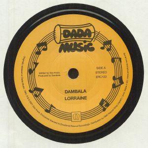 DAMBALA - Lorraine