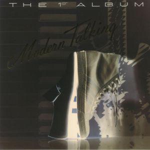 MODERN TALKING - The First Album (reissue)