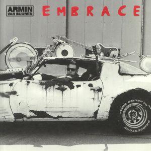 VAN BUUREN, Armin - Embrace