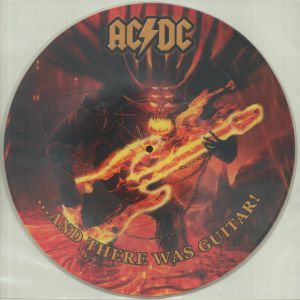 AC/DC - And There Was Guitar: In Concert Maryland 1979