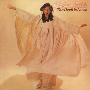 PUTHLI, Asha - The Devil Is Loose