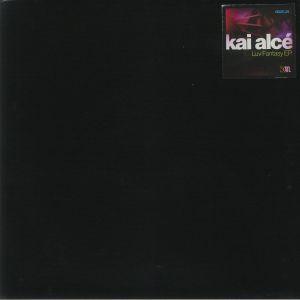 ALCE, Kai - Luv Fantasy EP
