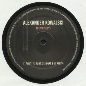 KOWALSKI, Alexander - The Voiceless