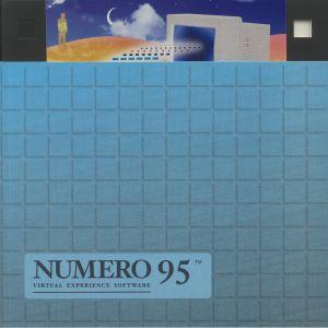 VARIOUS - Numero 95: Virtual Experience Software
