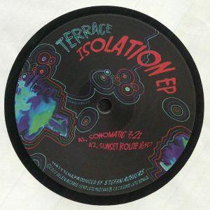 TERRACE - Isolation EP