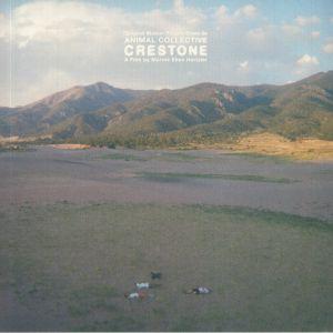 ANIMAL COLLECTIVE - Crestone (Soundtrack)