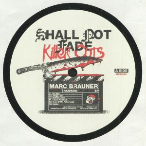 BRAUNER, Marc - Rarities EP