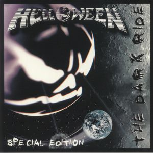 HELLOWEEN - The Dark Ride: Special Edition