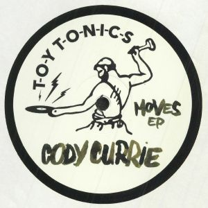 CURRIE, Cody - Moves EP