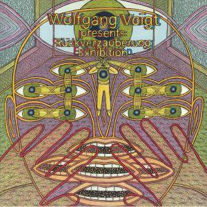 VOIGT, Wolfgang - Ruckverzauberung Exhibition