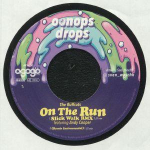 RUFFCATS, The/6TH GENERATION/CLOCKWERK/BIRDMOVES - Oonops Drops Ruff Cuts