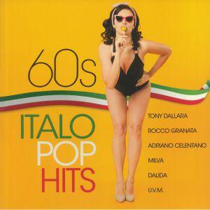 VARIOUS - 60s Italo Pop Hits