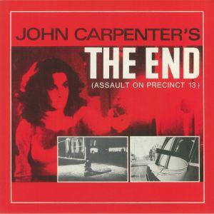 CARPENTER, John - The End