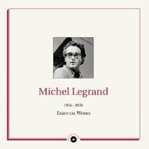 LEGRAND, Michel - Essential Works 1954-1959