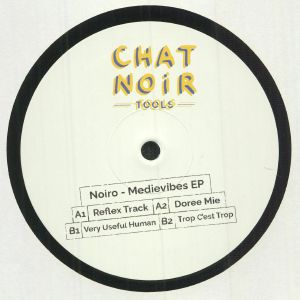 NOIRO - Medievibes EP
