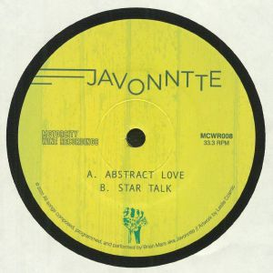 JAVONNTTE - Abstract Love