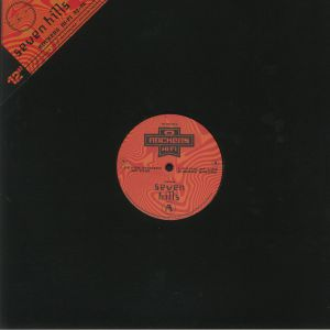 ROCKERS HI FI - Seven Hills Presents: Rockers Hi Fi 92-96