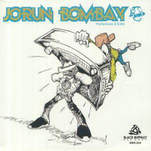 BOMBAY, Jorun - Parliament Edits (reissue)