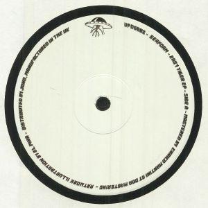 SEAFOAM - Easy Tiger EP