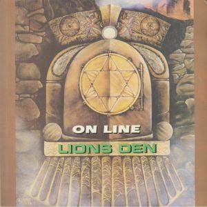 LION'S DEN - On Line
