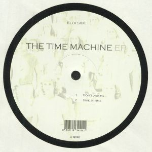COMPUTER CONTROLLED MINDS, The aka ELOI/MORLOCK - The Time Machine EP