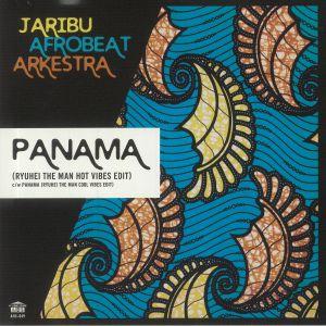 JARIBU AFROBEAT ARKESTRA - Panama