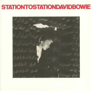 BOWIE, David - Station To Station (45th Anniversary Edition)