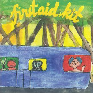 FIRST AID KIT - Drunken Trees (reissue)