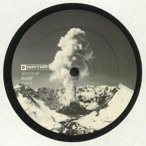 REGENT - Obsidion EP