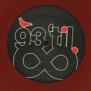 VIBEZ 93 - 93 Till Infinity EP