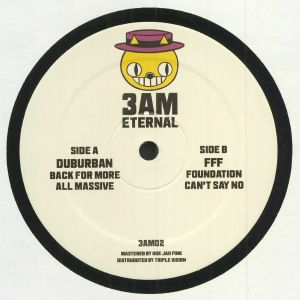 DUBURBAN/FFF - Back For More