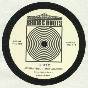 CASERTA - Ricky 2