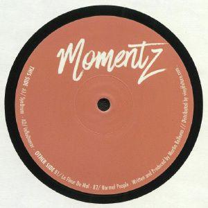 BELLOMO, Martin - MOMENTZ 004 (B-STOCK)