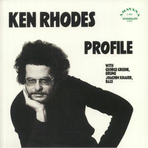 RHODES, Ken - Profile (remastered)