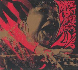 ANGEL BAT DAWID/THA BROTHAHOOD - Live