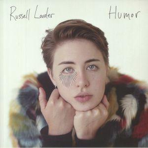 LOUDER, Russell - Humor