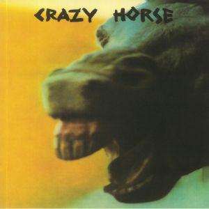 CRAZY HORSE - Crazy Horse
