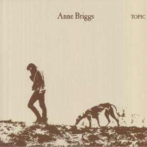 BRIGGS, Anne - Anne Briggs (reissue)