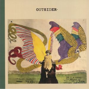 COHEN SOLAL, Philippe/MIKE LINDSAY - Outsider