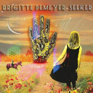 DEMEYER, Brigitte - Seeker