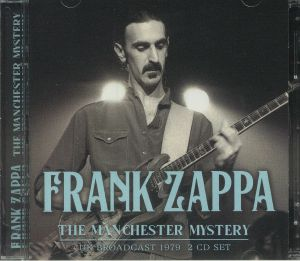 ZAPPA, Frank - The Manchester Mystery