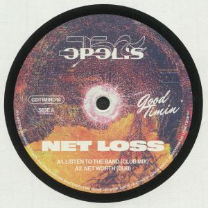 JEX OPOLIS - Net Loss